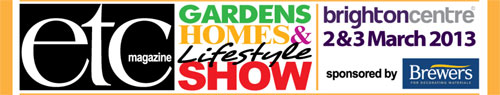garden homes and lifestyle show